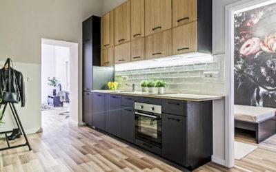 A home staging ára