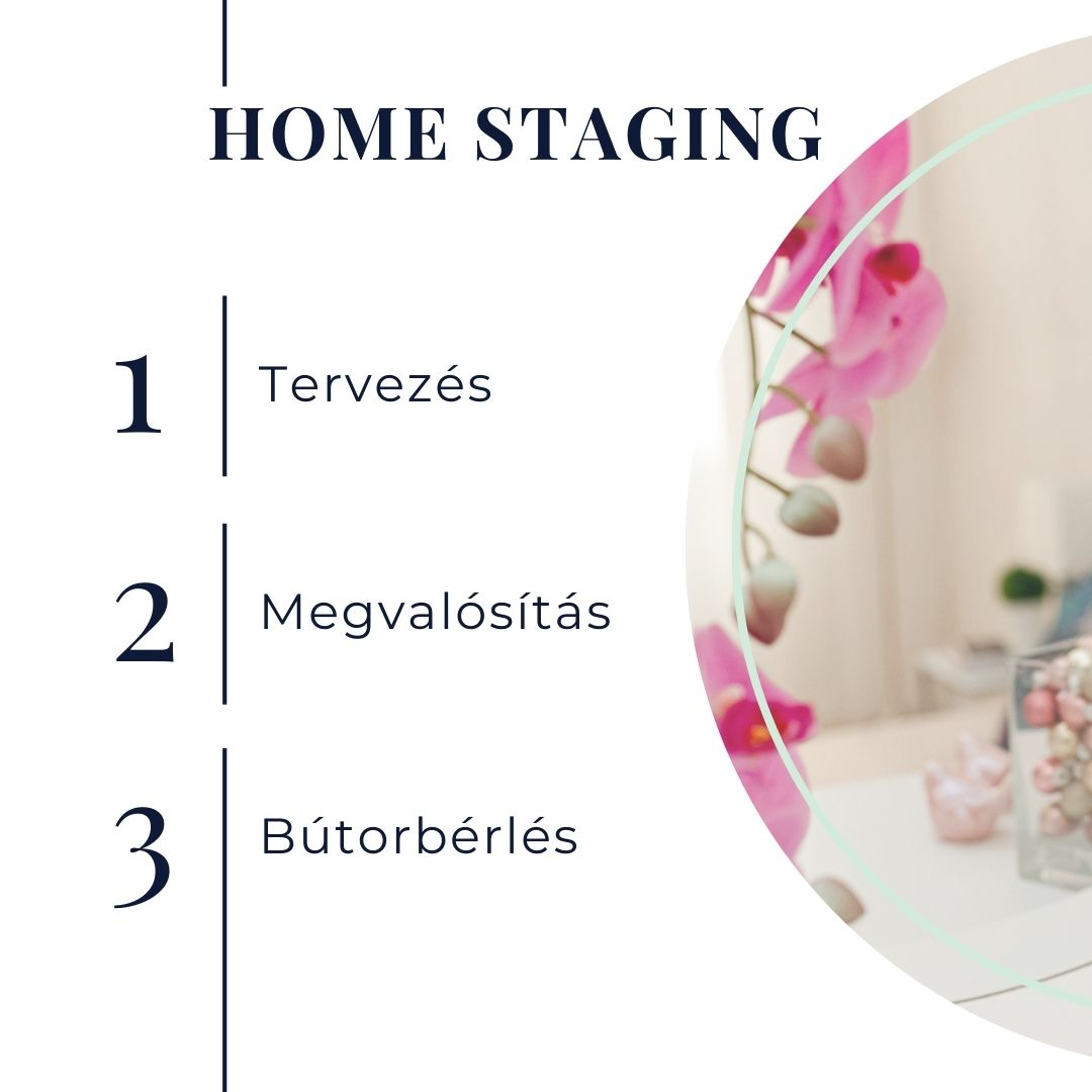 rennahome home staging